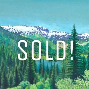 🌲 SOLD 🌲